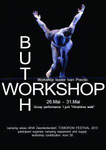 Butophia Workshop