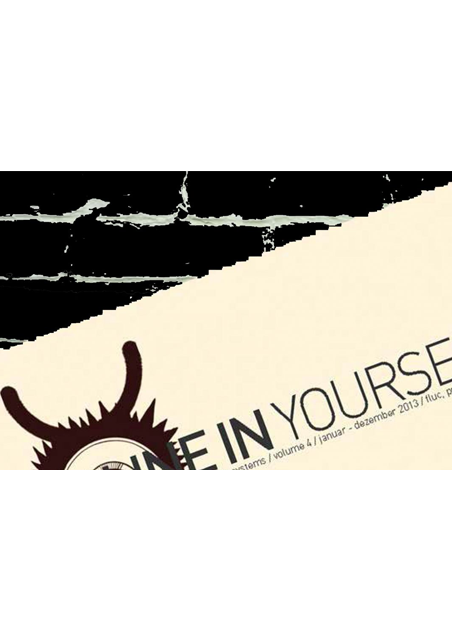 .dɩtiramb at LINE IN Yourself Saturn – Die Entdeckung des Sonnensystems 2013