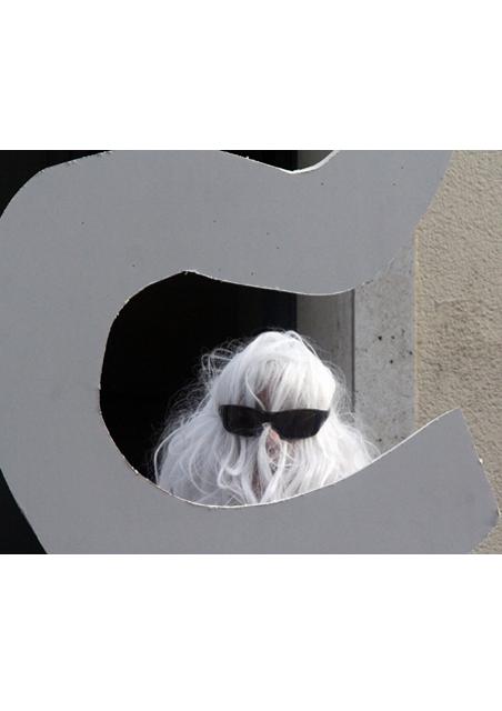 """Performance - SYSYPHOS (""""Ober- und Unterwelt"""") [2014]"""