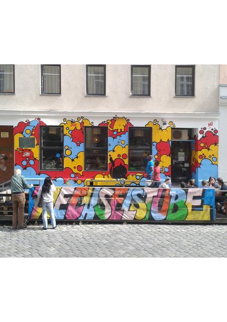 .dɩtiramb at AU - Graffitiart - Lunar, Kosanovic 2014