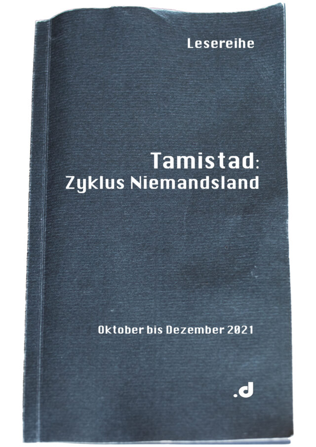 Tamistad Flyer